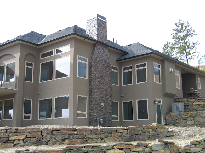Stone And Stucco Kodiak Mountain Stone